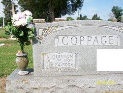 A Quinn Coppage