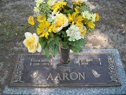 William L. Billy Aaron