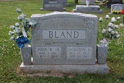 Dorothy L Bland