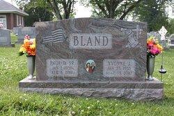 Yvonne Joyce <i>Norman</i> Bland