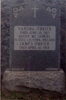 James J O'Brien