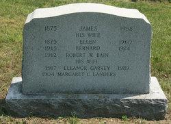 Eleanor L <i>Garvey</i> Bain