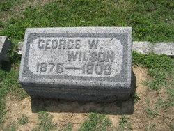 George W. Wilson
