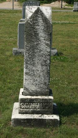 Thomas Cavanaugh