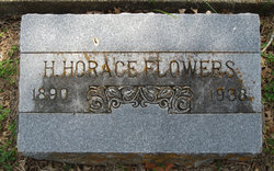 H Horace Flowers