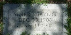 Albert Horace Bayliss