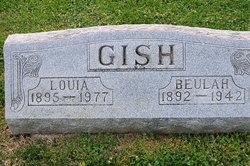 Beulah <i>Mauzy</i> Gish