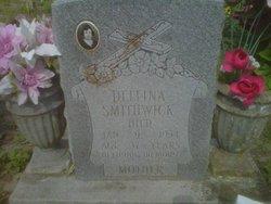 Delfina Smithwick