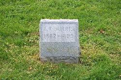 A. T. Burris