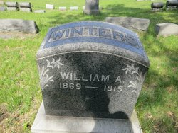 William A Winters