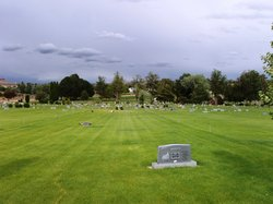 Glenn Rest Cemetery