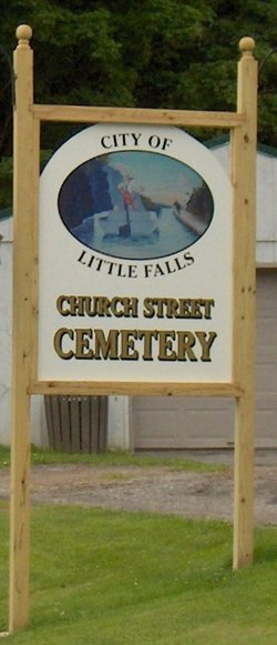 Church Street Cemetery