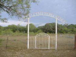 Tuleta Cemetery