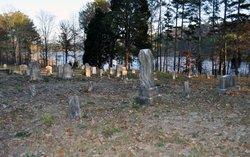 Antioch Old Cemetery