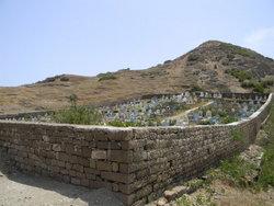 Brava #2 Cemetery