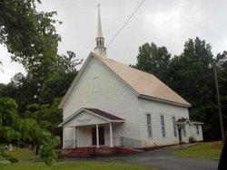 Clemons Chapel United Methodist Church Cemetery