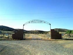 Flora Vista Cemetery