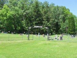 Morken Cemetery