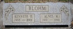 Kenneth H. Blohm