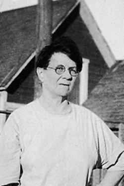 Amanda M. Bishop