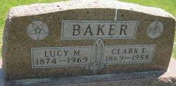 Clark Everett Baker
