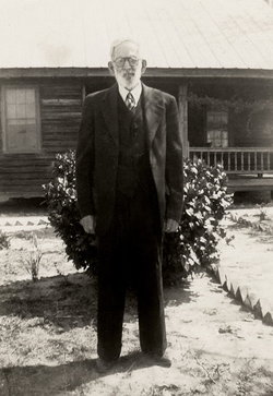 James Carson Busbee