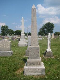 Albert James Fogwell