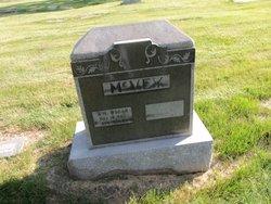 Mary Agnes Molly <i>Brown</i> Mcvey
