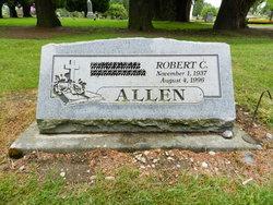 Robert C Allen