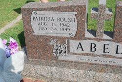 Pat <i>Roush</i> Abel