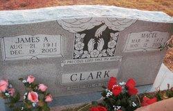 James A Clark