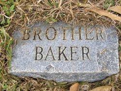 John Hollis Baker