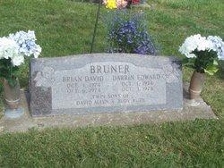 Darrin Edward Bruner