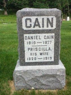 Daniel Cain