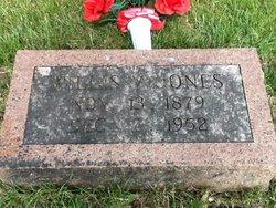 Willis Jones