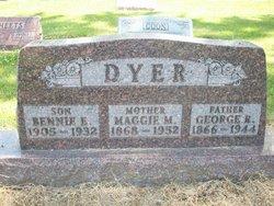 George Riley Dyer