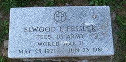 Elwood E Fessler