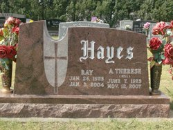 Ray Hayes
