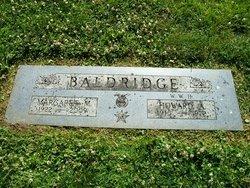 Howard A Baldridge