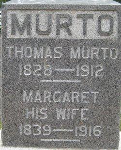 Margaret <i>Mullins</i> Murto