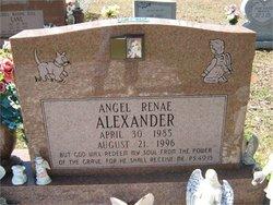 Angel Renae Alexander