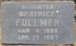 Beatrice Fullmer