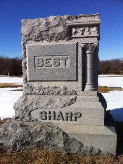 Bearl Edith Sharp