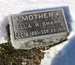Ella R. <i>Best</i> Sharp