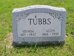 Allen Tubbs