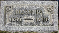 Eleanora <i>Brobst</i> Crumley