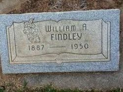 William A Findley