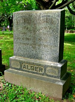 Bernard H. Alger
