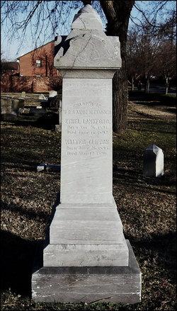 Ethel Lankford Alexander