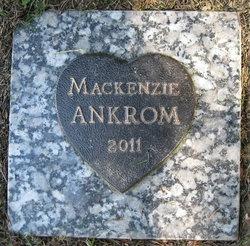 Mackenzie Ankrom